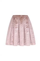 Однотонная юбка BZR by Bruuns Bazaar