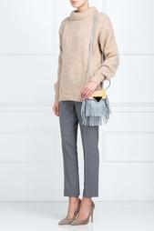 Шерстяные брюки Tibi