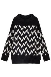 Вязаный свитер Kyano Essentiel