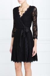 Кружевное платье Julita Diane von Furstenberg