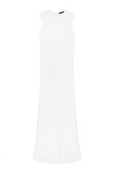 Шерстяное платье Sista The Row
