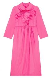 Однотонное платье Comme Des Garcons Girl