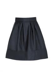 Однотонная юбка Korto Essentiel