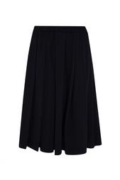 Однотонная юбка Comme Des Garcons Comme Des Garcons