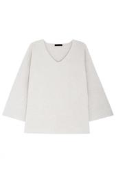 Кашемировый пуловер Mahalia The Row