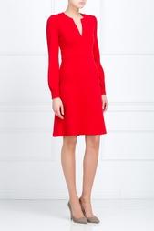 Платье Leyah Diane von Furstenberg