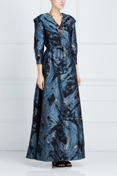 Прямое платье Alena Akhmadullina
