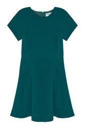 Однотонное платье Klambee Essentiel
