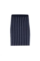 Вязаная юбка BZR by Bruuns Bazaar