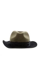 Шерстяная шляпа Zadig&Voltaire