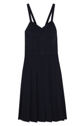 Шерстяное платье Comme Des Garcons Comme Des Garcons