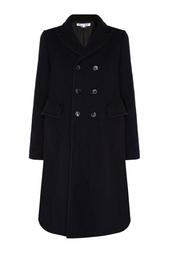 Шерстяное пальто Comme Des Garcons Comme Des Garcons