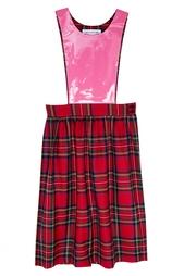 Шерстяное платье Comme Des Garcons Girl