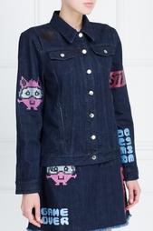 Куртка из денима Soren American Retro