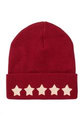 Шерстяная шапка Mixer