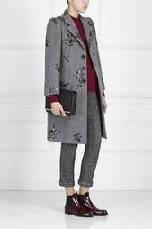 Шерстяное пальто Marc Jacobs