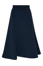 Шерстяная юбка Muveil