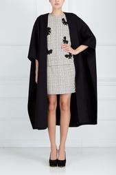 Платье с вышивкой Krestabow Essentiel