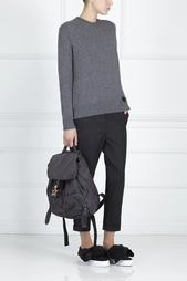 Шерстяные брюки Kariboo2 Essentiel