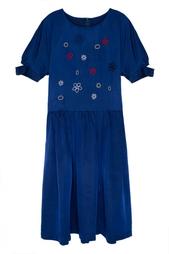 Платье с вышивкой Comme Des Garcons Comme Des Garcons