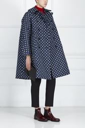 Пальто с принтом Comme Des Garcons Comme Des Garcons
