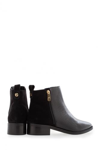 Кожаные ботинки Sabre