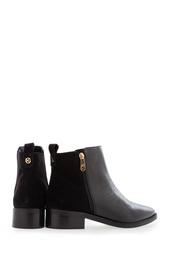 Кожаные ботинки Sabre KG