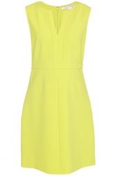 Платье-мини Fleur Diane von Furstenberg