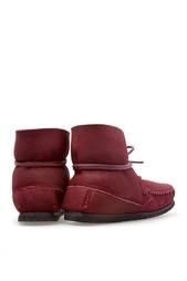 Кожаные ботинки Isabel Marant