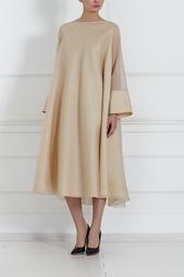 Шелковое платье The Row