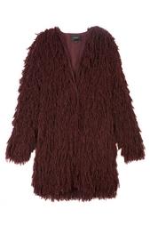 Шелковое пальто Isabel Marant