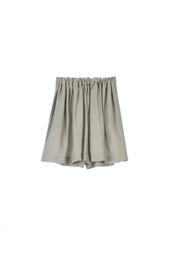 Шелковые шорты Stella Mc Cartney