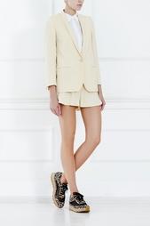 Короткие шорты Stella Mc Cartney