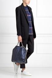 Прямые брюки Isabel Marant