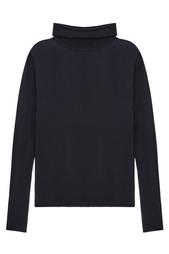 Шелковая блузка Bruuns Bazaar