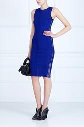 Однотонное платье Alexander Wang