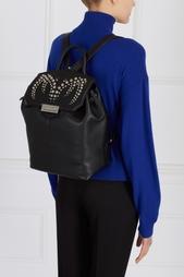 Кожаный рюкзак Alexander Wang