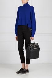 Шерстяные брюки Alexander Wang