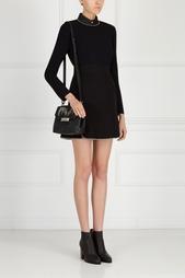 Шерстяная юбка Alexander Wang