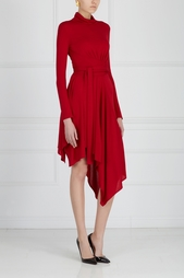 Однотонное платье Issa London