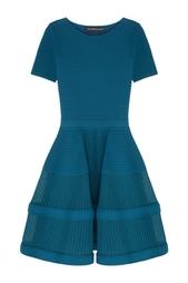 Однотонное платье Antonino Valenti