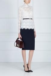 Кружевная блузка Bruuns Bazaar