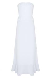 Платье-бюстье Carven