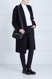 Однотонное пальто Alexander Wang
