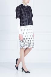 Кружевная блузка Marc Jacobs
