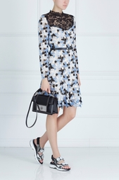 Кружевное платье Rini Erdem