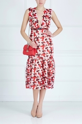 Кружевное платье Alex Erdem