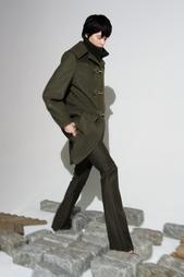 Шерстяное пальто Gabriela Hearst