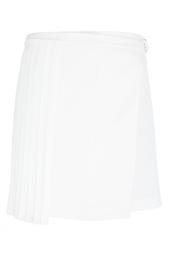 Однотонная юбка Edun
