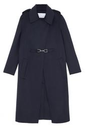 Кашемировое пальто Gabriela Hearst
